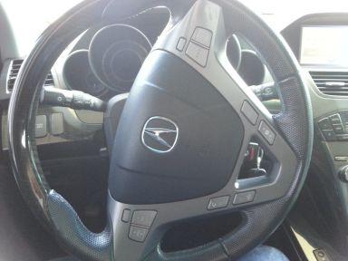 Acura MDX, 2008