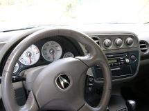 Acura RSX, 2002