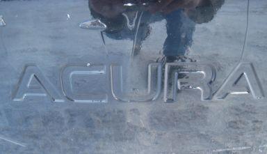 Acura TL 2004 отзыв автора | Дата публикации 12.01.2012.
