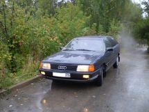 Audi 100, 1990