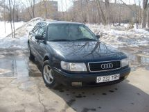 Audi 100, 1993