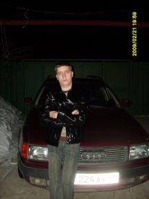Audi 100, 1994
