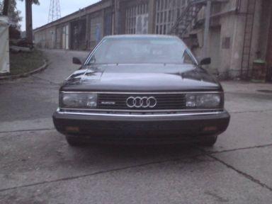 Audi 200 1990 отзыв автора | Дата публикации 20.02.2011.