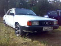 Audi 80, 1984