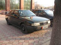 Audi 80, 1989