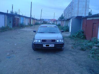 Audi 80, 1992