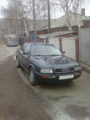 Audi 80, 1994