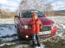 Audi A3 2006 отзыв владельца | Дата публикации: 18.12.2012