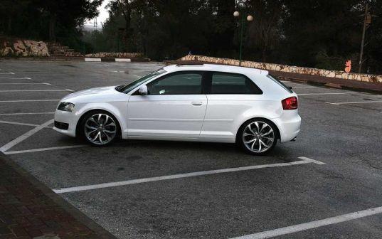 Audi A3 2009 - отзыв владельца