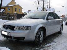 Audi A4, 2004