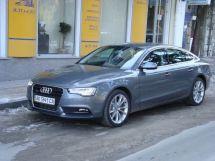 Audi A5, 2012