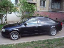 Audi A6, 1997