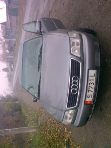 Audi A6, 1994