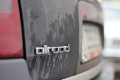 A6 allroad quattro 2001 отзыв автора | Дата публикации 12.10.2011.