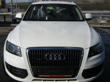 Audi Q5 2010 отзыв автора | Дата публикации 21.06.2010.