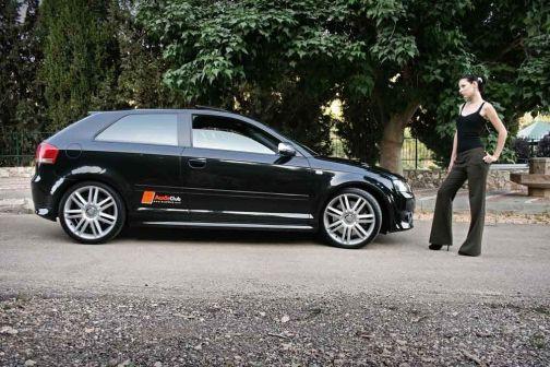 Audi S3  - отзыв владельца