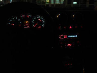 Audi TT, 2000