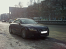 Отзыв о Audi TTS, 2008