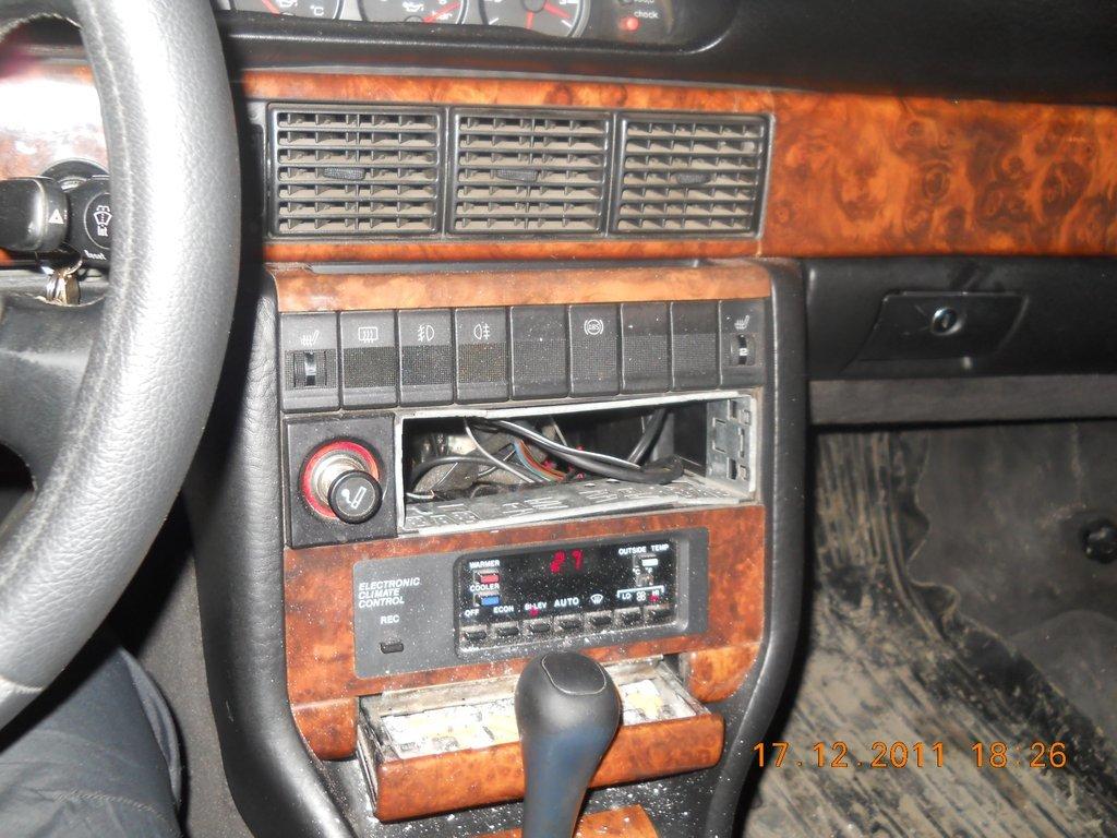 Отзывы владельцев Audi 100 Ауди 100 с ФОТО