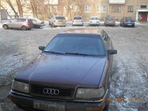 Audi V8, 1992