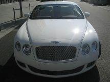 Bentley Continental GT 2007 отзыв владельца | Дата публикации: 20.06.2008