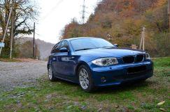 BMW 1-Series, 2008