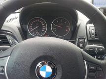 BMW 1-Series, 2013