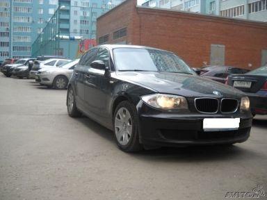 BMW 1-Series, 2009