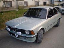 BMW 3-Series, 1983