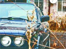 BMW 3-Series, 1989