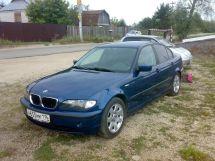 BMW 3-Series, 2002