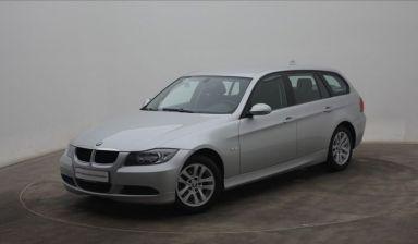 BMW 3-Series 2006 отзыв автора | Дата публикации 10.05.2011.