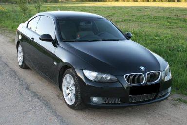 BMW 3-Series, 0