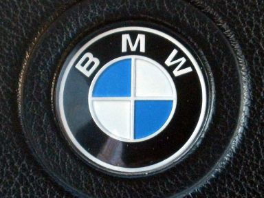 BMW 3-Series 1984 отзыв автора | Дата публикации 19.02.2013.