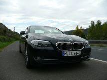 BMW 5-Series, 2010