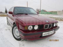 BMW 5-Series, 1991