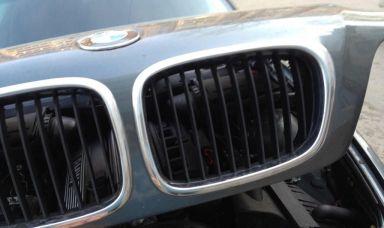 BMW 5-Series 2002 отзыв автора | Дата публикации 05.07.2012.