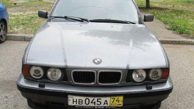 BMW 5-Series, 1994