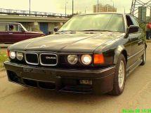 BMW 7-Series, 1991