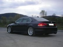 BMW 7-Series, 2004