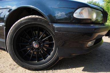 BMW 7-Series 2000 отзыв автора | Дата публикации 16.11.2011.