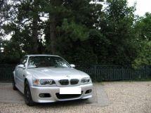 BMW M3, 2002