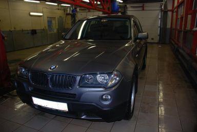 BMW X3 2009 отзыв автора | Дата публикации 14.02.2011.