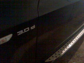 BMW X3 2008 отзыв автора | Дата публикации 06.03.2011.