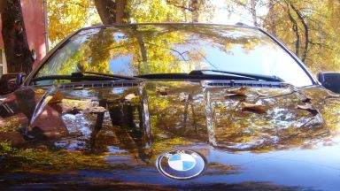 BMW X5 2003 отзыв автора | Дата публикации 09.12.2011.