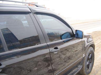 BMW X5 2001 отзыв автора | Дата публикации 26.04.2012.