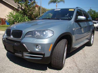 BMW X5 2008 отзыв автора | Дата публикации 02.05.2012.