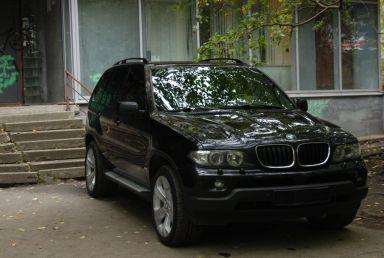 BMW X5, 0