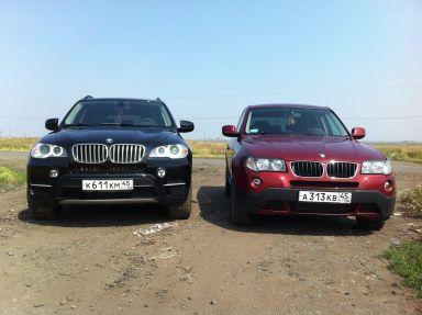 BMW X5, 2012