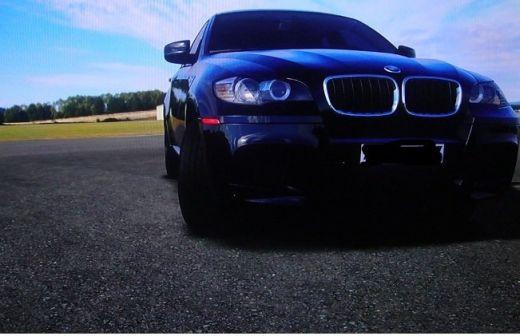 BMW X6 2011 - отзыв владельца